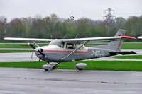 D-EOJU @ EDML - Seen here at Landshut~D. - by Ray Barber