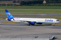 D-ABOA @ VIE - Condor Flugdienst - by Chris Jilli