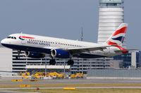 G-EUYH @ VIE - British Airways - by Chris Jilli