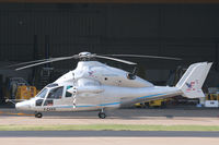 F-ZXXX @ GPM - Eurocopter X-3 at at Grand Prairie Municipal