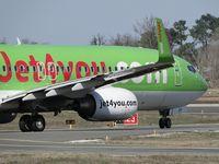 CN-RPF @ BOD - JetForYou to Agadir - by Jean Goubet-FRENCHSKY