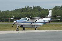 C-GSKV @ CZBF - Cessna 208 - by Andy Graf-VAP