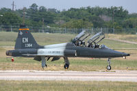 66-4364 @ NFW - At NAS Fort Worth - by Zane Adams
