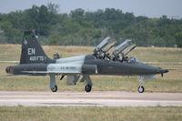 67-14846 @ NFW - USAF T-38 at NAS Fort Worth - by Zane Adams