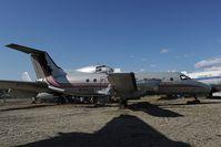 N269CA @ PAFA - Embraer 120