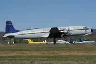 N7780B @ PAFA - Everts DC6