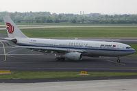 B-6092 @ EDDL - CCA963 Beijing (PEK) to Dusseldorf - by Loetsch Andreas