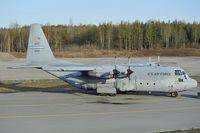 64-0541 @ PANC - USAF C130 - by Dietmar Schreiber - VAP