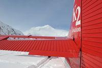 N424KT @ ZZZZ - K2 Aviation Dash 3