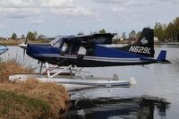 N629L @ LHD - Found Aircraft FBA 2
