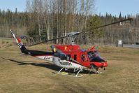 N509EH @ SOLDOTNA - Era Bell 212 at Soldotna