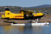 N706M @ PAFA - Found Aircraft FBA 2 Bush master