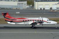 N972EA @ PANC - Era Aviation Beech 1900D