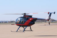 N484 @ AFW - At Alliance Airport - Fort Worth, TX