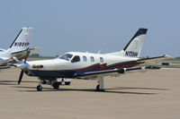 N15NM @ GPM - At Alliance Airport - Fort Worth, TX