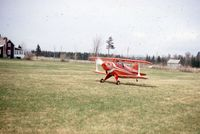 C-FNBS - hand built by leo veilleux in compton quebec, canada - by arthur veilleux