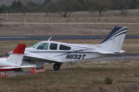 N1132T @ LUD - At Decatur Municipal