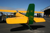 N11785 @ KLPC - Lompoc Piper Cub fly in 2012 - by Nick Taylor