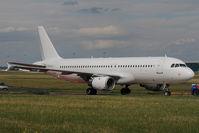 YL-LCJ @ LHBP - Airbus A320