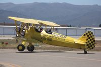 N4768V @ KLPC - Lompoc Piper Cub fly in 2012 - by Nick Taylor