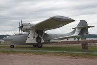 C-FDFB - Catalina - by Andy Graf-VAP