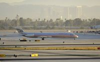 N976TW @ KLAX - Taxiing to gate at LAX