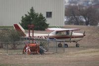 N150WV @ T76 - At Rhome Meadows Airport