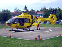 D-HWFH - Klinikum Wernigerode Germany 16.6.12 - by leo larsen