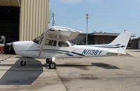 N1138Y @ KRFD - Cessna 172S - by Mark Pasqualino
