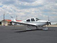 N141GT @ E38 - Seen at Alpine-Casparis Airport in Alpine, Texas. - by Doug Duncan