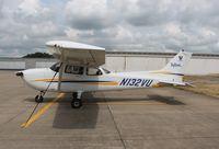 N132VU @ KEYE - Cessna 172R - by Mark Pasqualino