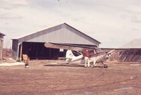 C-FWEI - airplane own by arthur veilleux. picture taken in compton, qc - by arthur veilleux