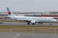 C-FNAI @ CYYT - Air Canada EMB190 - by Andy Graf-VAP