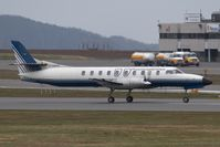 C-GMEW @ CYYT - Provincial Airlines SWM - by Andy Graf-VAP