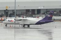 EI-FXJ - AT72 - ASL Airlines Ireland