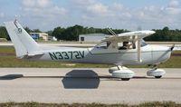 N3372V @ LAL - Cessna 150M