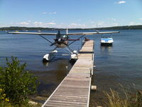 C-GBNM - picture taken on lake memphremagog, qc - by Patrick Veilleux