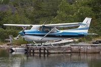 CF-QKD @ CCQ5 - Cessna 172 - by Andy Graf-VAP