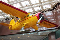 C-FMAM - In the Suncor Energy Centre in Downtown Calgary - by Terry Fletcher