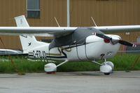 C-FDJO @ CYBW - 1975 Cessna 177B, c/n: 17702281 - by Terry Fletcher