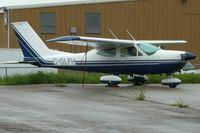 C-GLFH @ CYBW - Cessna 177B, c/n: 17702248 - by Terry Fletcher