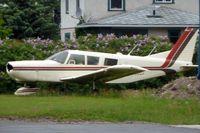 C-GZCJ @ CYBW - 1966 Piper PA-32-260, c/n: 32-561 - by Terry Fletcher