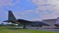 76-0012 @ BVI - At Air Heritage Museum - by Murat Tanyel