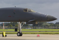 85-0064 @ EGUN - Sat on hard stand 15 at RAF Mildenhall. - by Matt Varley
