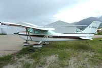 C-GBXG @ CAA8 - 1979 Cessna 182Q, c/n: 18267068 at Invermere - by Terry Fletcher
