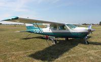 C-GFSU @ KOSH - Cessna 177RG - by Mark Pasqualino