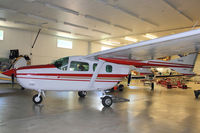 N181RD @ ID19 - On display at Bird Aviation Museum and Invention Center, near Sagle , Idaho