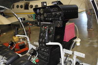 N481RD @ ID19 - On display at Bird Aviation Museum and Invention Center, near Sagle , Idaho