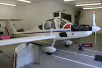 N113DB @ ID19 - On display at Bird Aviation Museum and Invention Center, near Sagle , Idaho