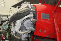 N4780W @ ID19 - On display at Bird Aviation Museum and Invention Center, near Sagle , Idaho